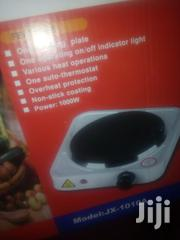 Electric Hot Plate | Kitchen Appliances for sale in Nairobi, Nairobi Central