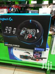 Logitech G29 Driving Force | Video Game Consoles for sale in Nairobi, Nairobi Central