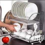2 Layer Stainless Dish Drainer,Free Delivery Cbd | Kitchen & Dining for sale in Nairobi, Nairobi Central