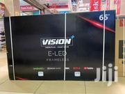 Vision 65inch Smart Android | TV & DVD Equipment for sale in Nairobi, Nairobi Central