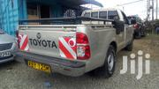 Toyota Hilux 2013 Silver | Cars for sale in Nairobi, Nairobi Central
