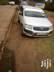 Toyota Probox 2003 Silver | Cars for sale in Nakuru, Naivasha East