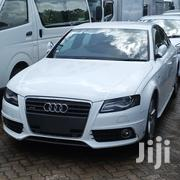Audi A4 2014 White | Cars for sale in Mombasa, Majengo