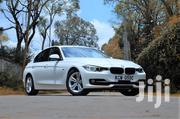 BMW 320i 2012 White | Cars for sale in Nairobi, Kitisuru