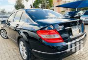 Mercedes-Benz C200 2010 Black | Cars for sale in Nairobi, Nairobi Central