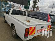 Nissan Hardbody 2001 White | Cars for sale in Kiambu, Township C