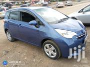 Toyota Ractis 2012 Blue | Cars for sale in Nairobi, Embakasi