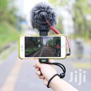F-mount Mobilesmartphone Camera Grip Holder Handle And Cold Shoe Mount | Accessories & Supplies for Electronics for sale in Nairobi, Nairobi Central