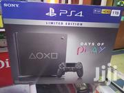 PS4 1tb Days Of Play Limited Edition | Video Game Consoles for sale in Nairobi, Nairobi Central