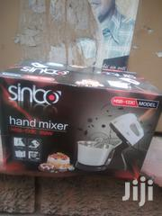 Sinbo Handmixer Free Delivery Cbd | Kitchen Appliances for sale in Nairobi, Nairobi Central