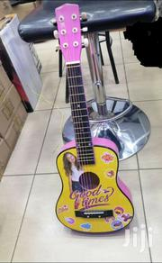 Guitar*Yellow & Pink* | Musical Instruments for sale in Nairobi, Kilimani