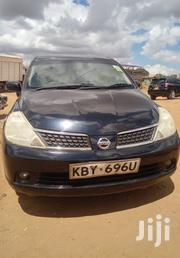 Nissan Tiida 2006 Black | Cars for sale in Kiambu, Hospital (Thika)