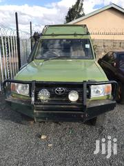 Toyota Land Cruiser 1990 75 Pickup Green | Cars for sale in Kajiado, Ongata Rongai