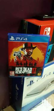 Red Dead Redemption 2 For Ps4 On Sale | Video Game Consoles for sale in Nairobi, Nairobi Central