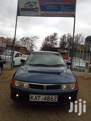 Mitsubishi Lancer / Cedia 1999 Blue | Cars for sale in Mandera, Township