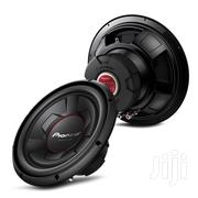 """TS-W306R,1300W 12"""" Subwoofer With IMPP™ Cone.   Vehicle Parts & Accessories for sale in Nairobi, Nairobi Central"""