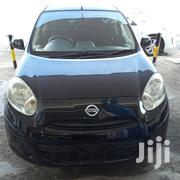 Nissan March 2013 Black   Cars for sale in Mombasa, Majengo