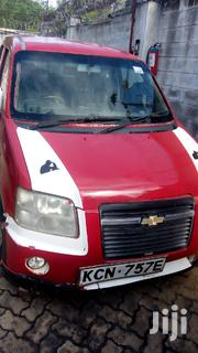 Chevrolet Express 2009 Red | Cars for sale in Mombasa, Tudor