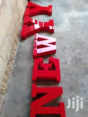 3d Signage | Computer & IT Services for sale in Nairobi, Nairobi Central