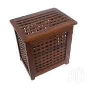 Generic Wooden Laundry Basket | Home Accessories for sale in Nairobi, Nairobi Central