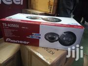 Ts-a2503i,420w 10 Inch 3-way Speaker Pioneer | Vehicle Parts & Accessories for sale in Nairobi, Nairobi Central