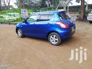 Suzuki Swift 2012 1.4 Blue | Cars for sale in Nairobi, Karura