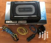 Kenwood KSC-SW11 Compact Powered Subwoofer (150w)   Vehicle Parts & Accessories for sale in Nairobi, Nairobi Central