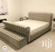 5x6 Tufted Bed | Furniture for sale in Nairobi, Ngara