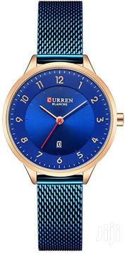 Curren 9035 Blue Blue | Watches for sale in Nairobi, Nairobi Central