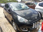 Mitsubishi Mirage 2012 Black | Cars for sale in Mombasa, Shimanzi/Ganjoni