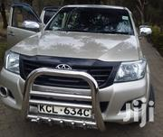 Toyota Hilux 2010 Silver | Cars for sale in Nairobi, Nairobi Central
