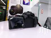 Canon 80D Body Only | Cameras, Video Cameras & Accessories for sale in Nairobi, Nairobi Central