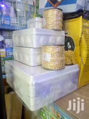 PVC Adaptor Boxes | Electrical Tools for sale in Nairobi, Nairobi Central
