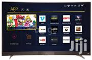 "55P3CUS TCL 55"" 4K Uhd Curved Smart TV 