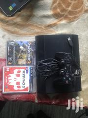 Playstation 3, Chipped Installed 15 Games | Video Game Consoles for sale in Nairobi, Riruta