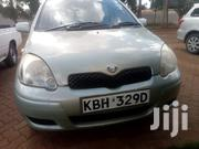 Toyota Vitz 2002 Silver | Cars for sale in Nairobi, Mugumo-Ini (Langata)