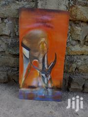 Gazele Painting | Arts & Crafts for sale in Nairobi, Kahawa