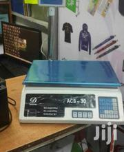 30kgs Digital Weight Scales | Store Equipment for sale in Nairobi, Nairobi Central