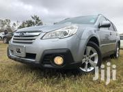 Subaru Outback 2012 Silver | Cars for sale in Nairobi, Nairobi Central