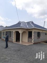 3 Bedroom Two Ensuite Bungalow Near The Tarmac Road | Houses & Apartments For Sale for sale in Kajiado, Ongata Rongai