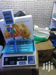 Acs-30 Model Weighing Scale | Store Equipment for sale in Nairobi, Nairobi Central