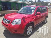 Nissan X-Trail 2012 2.0 Petrol XE Red   Cars for sale in Nairobi, Kilimani