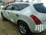 Nissan Murano 2005 S AWD White | Cars for sale in Mombasa, Tudor