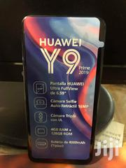 Huawei Y9 Prime 128 GB Green | Mobile Phones for sale in Nairobi, Utalii