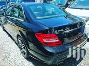 Mercedes-Benz C200 2012 Black | Cars for sale in Mombasa, Shimanzi/Ganjoni