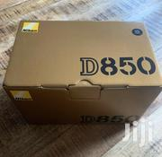 NEW Nikon D850 45.7MP Digital SLR Camera - Black (Body Only) | Cameras, Video Cameras & Accessories for sale in Busia, Bukhayo East