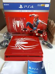 Sony Playstation 4 Ps4 Slim Edition Limited Spiderman 1tb | Video Game Consoles for sale in Busia, Bukhayo East