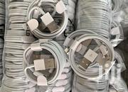 iPhone Lightening Cable | Accessories for Mobile Phones & Tablets for sale in Mombasa, Bamburi