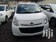 Mazda Carol 2012 White | Cars for sale in Mombasa, Shimanzi/Ganjoni