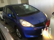 New Honda Fit 2013 5D Blue | Cars for sale in Mombasa, Shimanzi/Ganjoni
